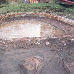 Pond Garden start point