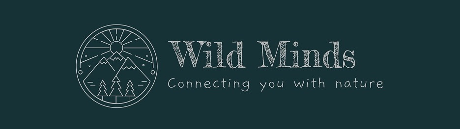 Wild Minds - Connecting you with nature